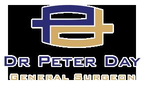 Dr. Peter Day logo